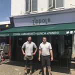 Proud of our awning installation at Zippola